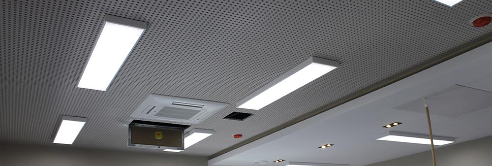Светодиодный накладной светильник